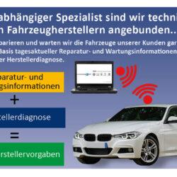 Ihr unabhängiger Spezialist für VW, AUDI, SEAT, SKODA, BMW, MINI