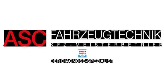 ASC Fahrzeugtechnik - Der Diagnose Spezialist in Neu-Anspach