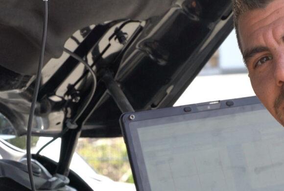 Elektrik Service und Motor-Diagnose Service